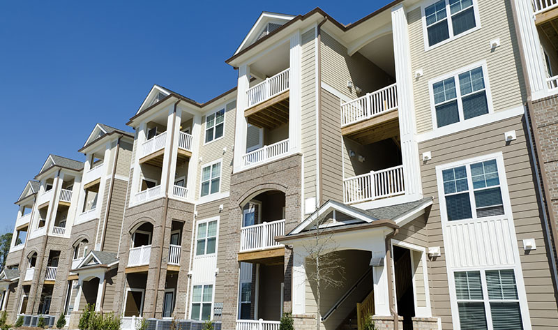 Property Management Contracting