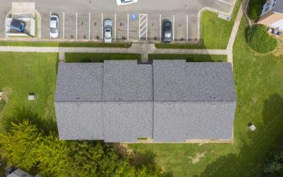 Roofing Overhaul